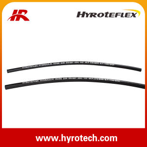 Hydraulic Hose DIN En 853 1st & High Pressure Rubber Hose pictures & photos