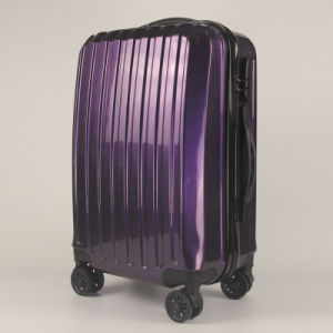 Hot Sale Fashion Design ABS+PC Luggage pictures & photos