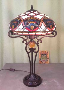 Tiffany Lamp 937 pictures & photos
