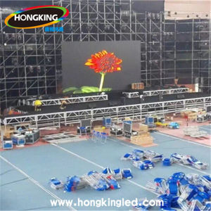 Selected Materials Outdoor Full Color LED Display with Video Wall pictures & photos
