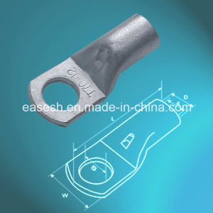 Spanish Specification Copper Tube Terminals pictures & photos