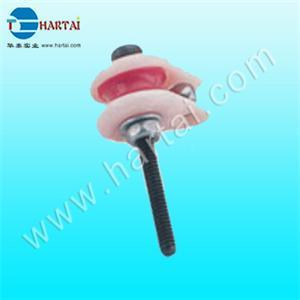 Wire Guide Pulley Wire Jump Preventer Caged Ceramic Pulley pictures & photos