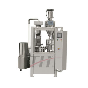 Automatic Encapsulation Machine Capsule Filling Machine (NJP-1200D) pictures & photos