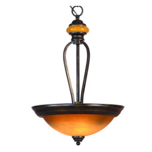 European Style Pendant Lamp (MX-1251-3P) pictures & photos