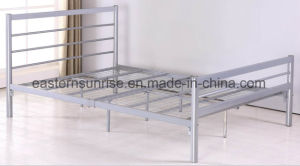 School Military Factory Metal Steel Iron Single Bed pictures & photos