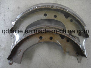 Auto Brake Syestem Parts F232 Brake Shoe for Toyota (PJABS010) pictures & photos