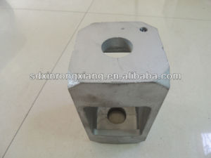 Sg Iron Casting Auto Part Shell Mold Cast Iron Casting pictures & photos