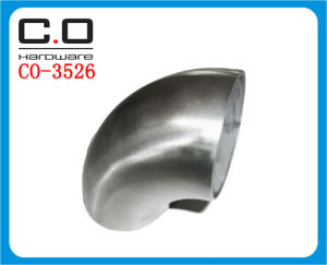 Stainless Steel Tube Connector Elbow pictures & photos