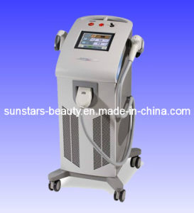 Promotion Hot Price Diode Laser Permanent Hair Removal Beauty Equipment