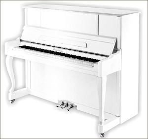 Vertical Piano (UP-121W)