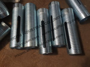 Galvanized Telescopic Prop Parts Scaffolding Prop Sleeve pictures & photos