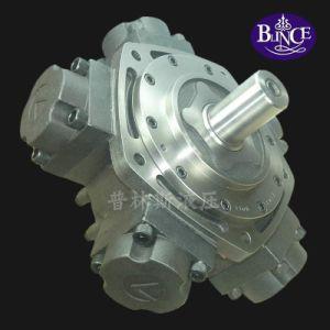Intermot External Spline Nhm 3-400 Radial Piston Hydraulic Motor pictures & photos