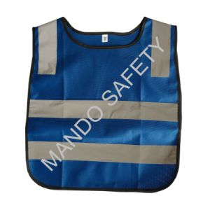 Safety Vest Reflective Vest for Kits pictures & photos