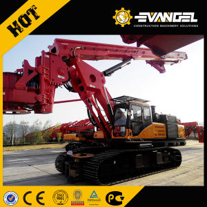 200kn Crawler Rotary Drilling Rig for Sale Sany Sr200c Water Drilling Rig Machine Price Hydraulic Rotary Drilling Rig pictures & photos