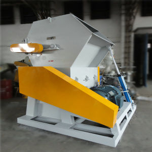 Force Press Pet Bottle Shredder, Used Plastic Crusher pictures & photos