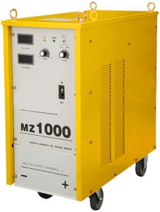 High Quality MMA Welding Machine Mz1000 pictures & photos