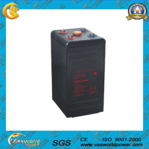 Rechargeable Lead Acid Battery 2V 600ah pictures & photos