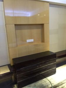 Hotel Furniture/Hotel Bedroom Furniture/Luxury Kingsize Bedroom Furniture/Standard Hotel Kingsize Bedroom Suite (NCHB-003) pictures & photos