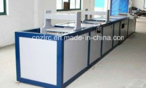 Automatic Pultrusion Equipment/GRP Pultrusion Machine/FRP Profiles Making Machine pictures & photos