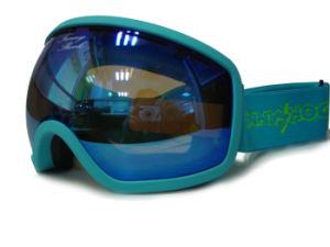 Ski Goggles (SNOW-2709) pictures & photos