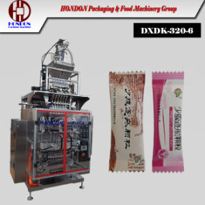 Full Automatic High Speed Sugar Stick Bag Packing Machinery (K-320) pictures & photos