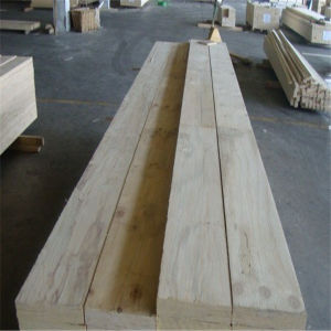 Lamited Veneer Lumber / LVL Beam / Customized Size LVL pictures & photos