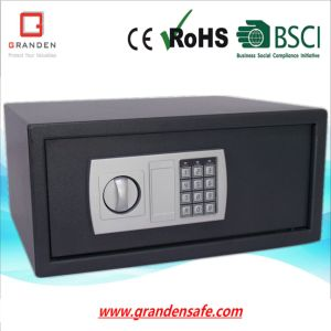 Electronic Safe Box for Home and Office (G-43ED) , Solid Steel pictures & photos