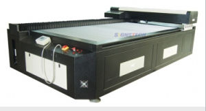 Metal CO2 Laser Cutting Machine, 1300mmx2500mm, Reci S6 pictures & photos