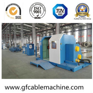 High Speed Cantiliever Type Stranding Machine for Power Wire pictures & photos