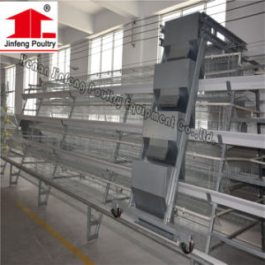 Chicken Farm Poultry Equipment Battery Layer Cage pictures & photos