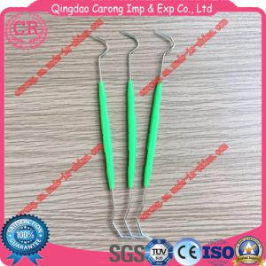 Disposable Dental Periodontal Probe ABS Handle pictures & photos