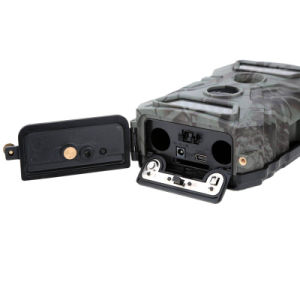 2.6c Black LED Invisible Animal Trap camera Supraveghere Game Hunts Camera pictures & photos