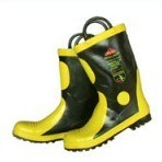 Fire Boots Protective Boots