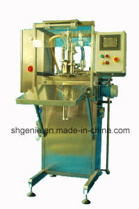Jfs Bag in Box Liquid Filling Machine