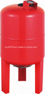 Pressure Tank for Water Pump (YG0.4/60L-LB) pictures & photos