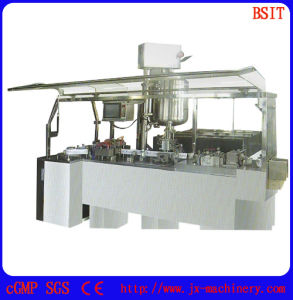 Automatic Suppository Forming Machine (ZS-3) pictures & photos