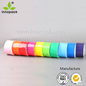 OPP Tape Jumbo Roll, OPP Color Tape pictures & photos