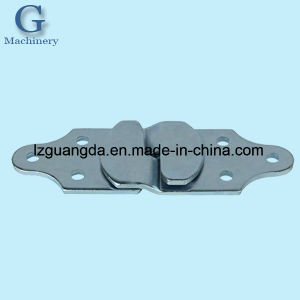 Customized and OEM Metal Deep Draw Stamping Part pictures & photos