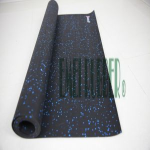 Durable Rubber Flooring Roll for Gym with En1177 Certificated pictures & photos