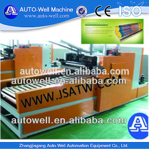 Baking Paper Cutting and Rewinding Machine pictures & photos