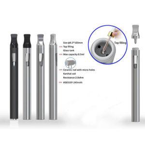 Vape Pen Ceramic Wickless Heating Empty Disposable Vaporizer pictures & photos