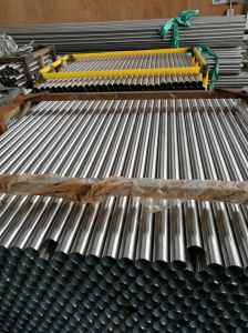316 Stainless Steel Welded Austenitic Steel Boiler, Super-Heater, Heat-Exchanger and Condenser Pipe pictures & photos