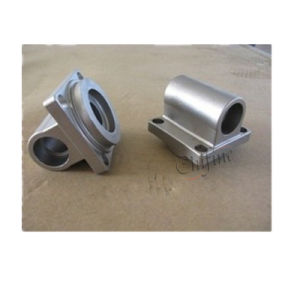Investment Casting Parts for Construction Machinery and Equipment pictures & photos