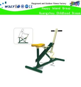 Home Exercise Bike Riding Exercise Equipment (HD-17603) pictures & photos