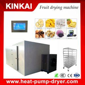 Air Circulation Golden Cherries Drying Machine/ Strawberries Dehydrator pictures & photos