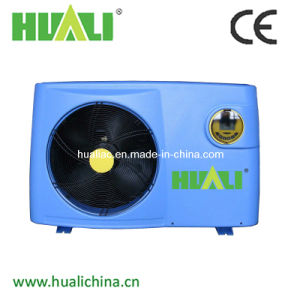 Swimming Pool Heat Pump (HLLS-13BD) pictures & photos