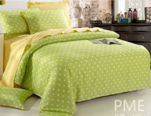 4 PCS Small Flower Bedding Set pictures & photos