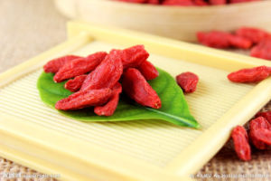 Ningxia Dried Goji Berry Supply pictures & photos