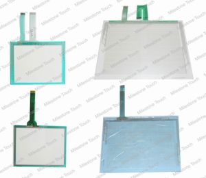 DMC-T2671 S1/TP-3196 S2  Touch Screen Panel Membrane Touchscreen Glass pictures & photos
