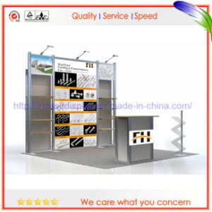 Customized Portable Booth Display Stands Exhibition Booth